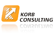 KorbConsulting Logo