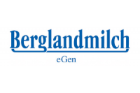 Berglandmilch eGen Logo