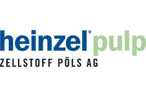 Heinzel Pulp Zellstoff Pöls AG Logo
