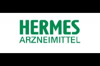 Hermes - Arzneimittel Logo