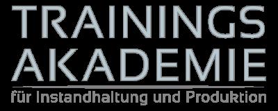 Logo Trainingsakademie für Instandhaltung und Produktion, dankl+partner consulting, MCP Deutschland, Messfeld, durchgängige Weiterbildung