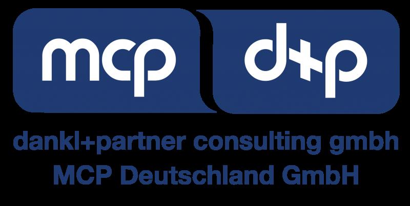 Logo MCP+dp