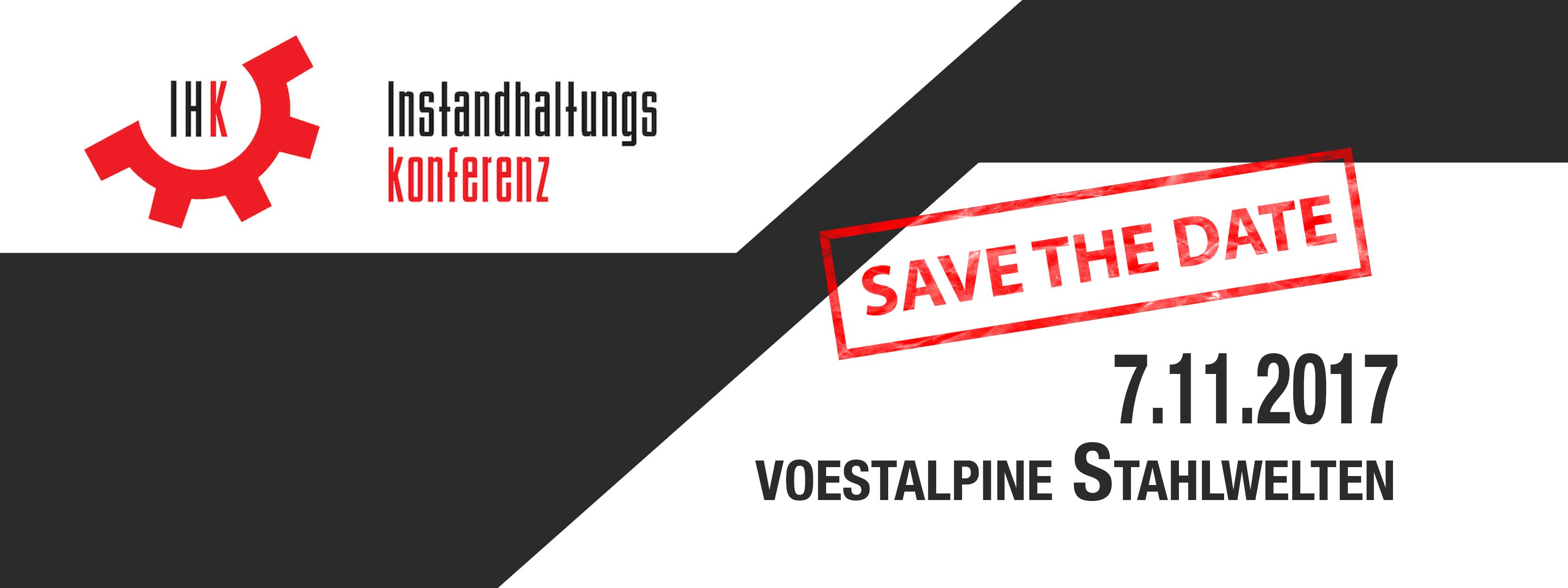 Instandhaltungskonferenz, voestalpine Stahl, Linz, dankl+partner, industriemagazin Verlag, Factory, MFA