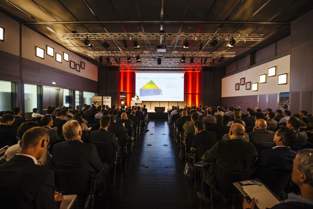 Instandhaltungskonferenz 2017