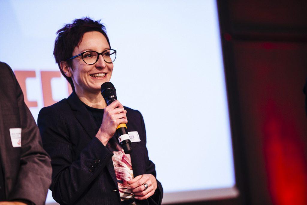 Lydia Höller Instandhaltungskonferenz