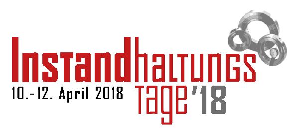 Logo Instandhaltungstage