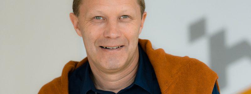 Porträtfoto Georg Güntner