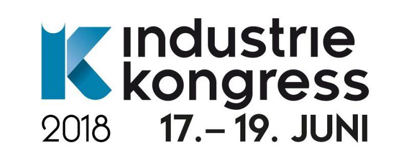 Logo Industriekongress