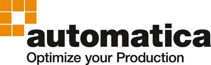 Logo Automatica Messe