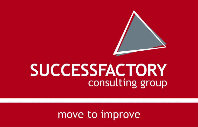 Logo Successfactory consulting group
