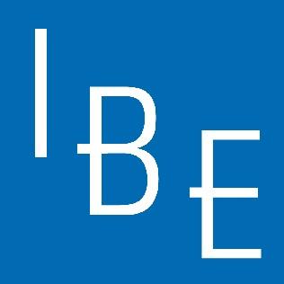 Logo IBE AG