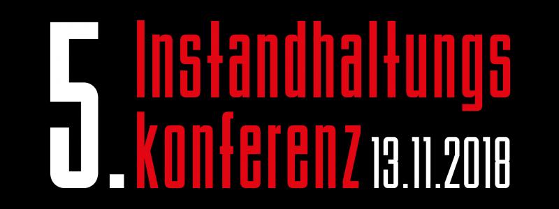 Instandhaltungskonferenz 2018