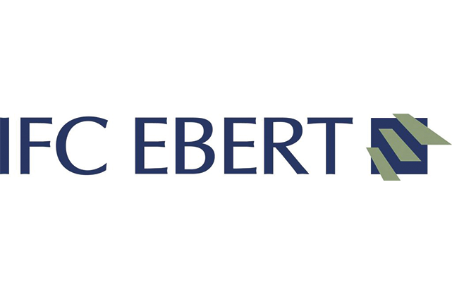 IFC Ebert Logo