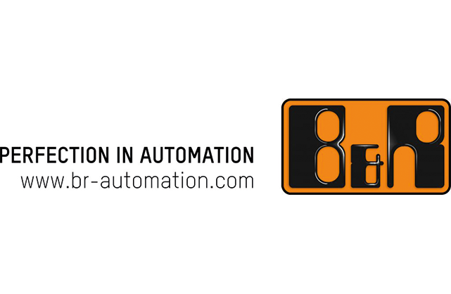 BR Automation Logo