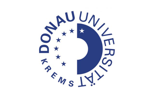 Donau Universität Krems Logo