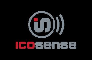 icosense Logo