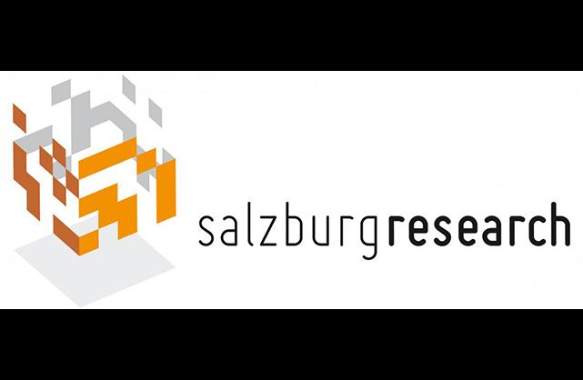 Salzburg Research Logo