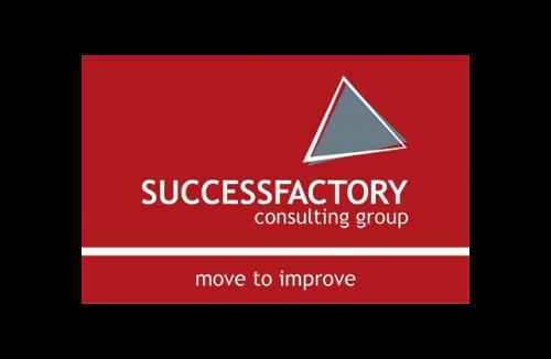 Successfactory Logo