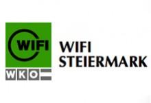 WIFI Steiermark Logo