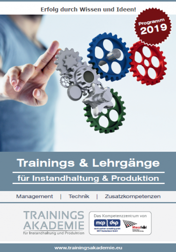 trainingsakademie, messfeld, dankl+partner, trainingsprogramm, lehrgägnge