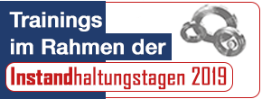 instandhaltungstage 2019_trainings, messfeld, dankl+partner, trainings für instandhalter