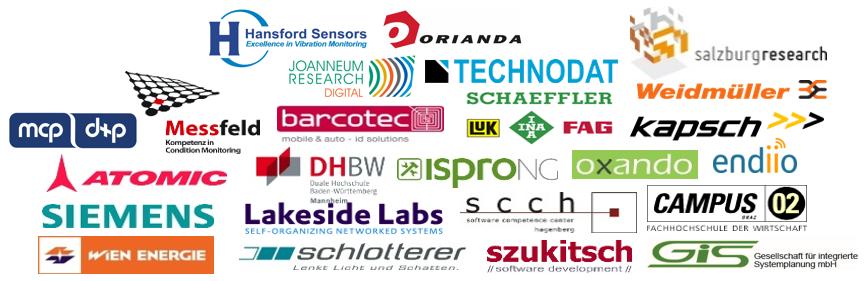 Forschungsprojekte Instandhaltung, Instandhaltung 4.0, Salzburg Research, Messfeld