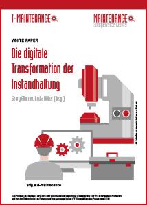 white paper, lydia höller, georg güntner, digitalisierung in der instandhaltung