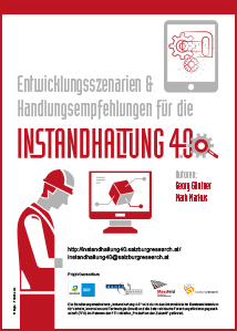 instandhaltung 4.0, georg güntner, mark markus, salzburg research, MCC