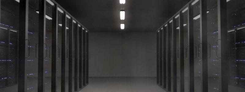 harald russegger, Zentralisierung aller Prozesse und Daten