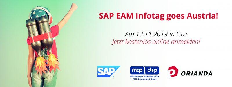 SAP EAM Infotag