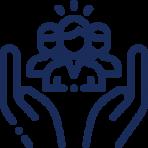 Icon Zielgruppe, Team, Menschen, Techniker, wertvoll, Digitalisierung, dankl, MCP