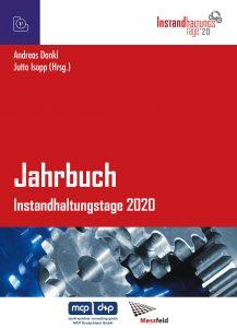 titelseite jahrbuch instandhaltungstage 2020