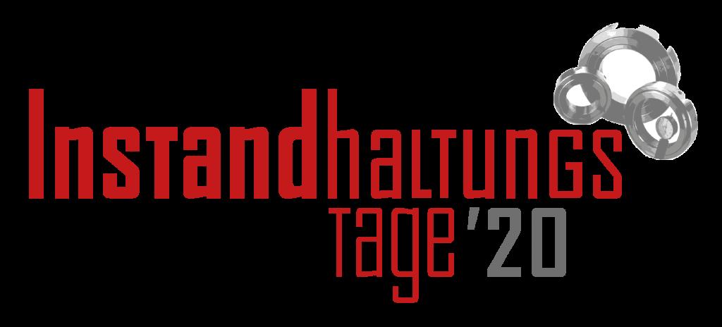 Logo Instandhaltungstage, Branchentreffpunkt, dankl, MCP Deutschland, Messfeld, Salzburg, Maintenance