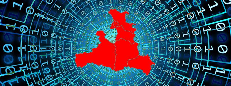 Cyber-Security; it wachdienst Studie