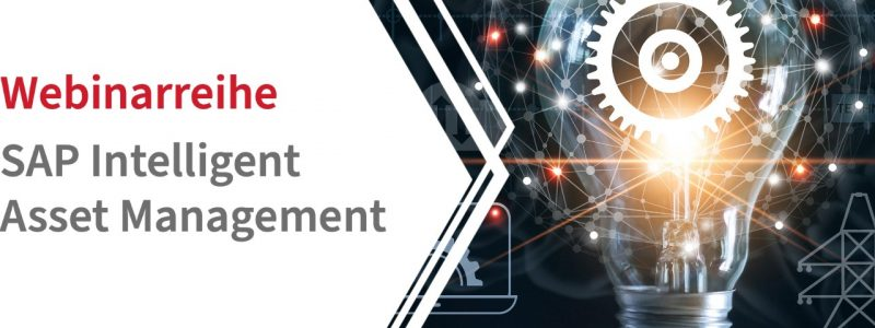 Webinarreihe SAP Intelligent Asset Management, Orianda Solutions AG
