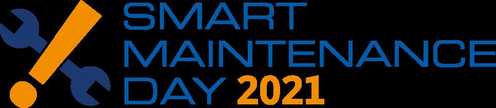 Logo Smart Maintenance Day 2021