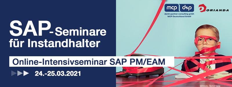 Header_Online-Intensivseminar_SAP PM/EAM