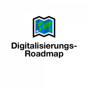 Werkzeuge Digitalisierungs-Roadmap