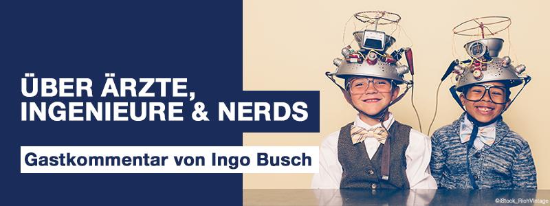 Banner, Gastkommentar - Ingo Busch